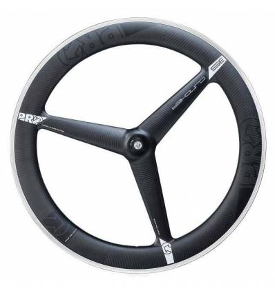 FRONT WHEEL 3 STICKS COVER