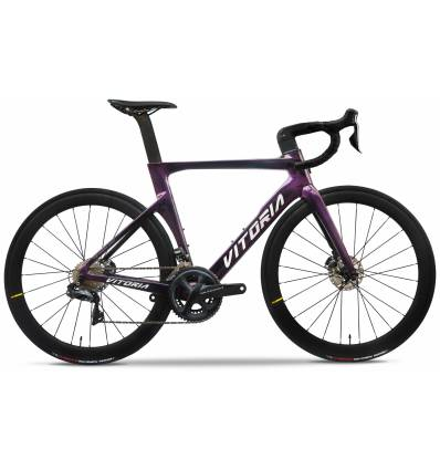 The ULTIMATE PRO DISC ULTEGRA R8020 DISC
