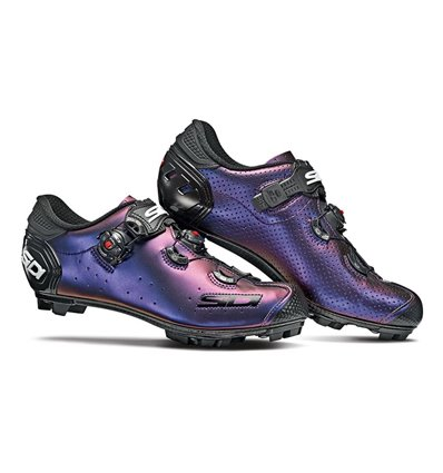 Shoes Sidi MTB Jarin lilac