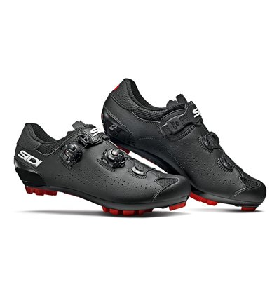Shoes Sidi MTB Eagle 10 black