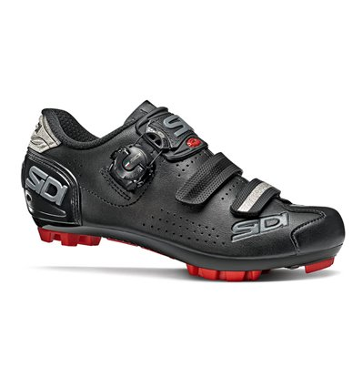 Shoes Sidi MTB Trace 2 black women