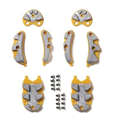 Replacement sole Sidi MTB SRS yellow