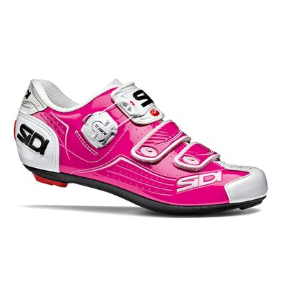 Shoes Sidi Alba fuchsia woman