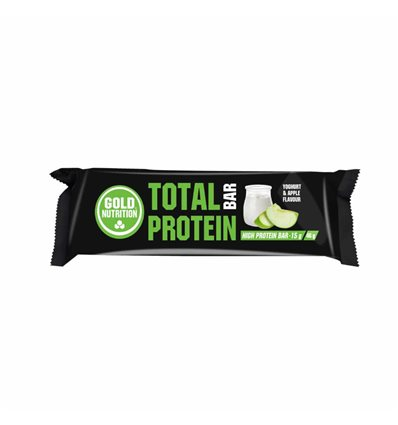 T.Prot Bar Yogurt/ Apple 46g (caja de 24 ud)