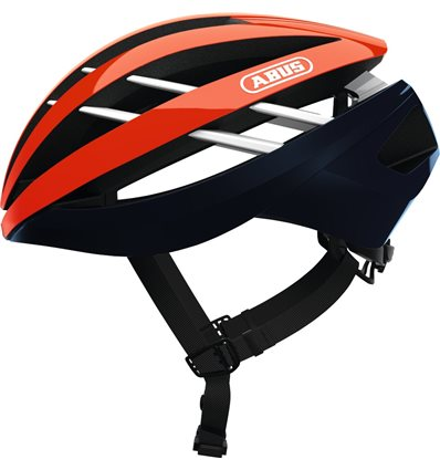 CASCO AVENTOR SHRIMP ORANGE - ABUS