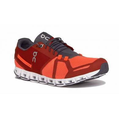 Zapatillas On Cloud Red / Flash para Hombre - On Running