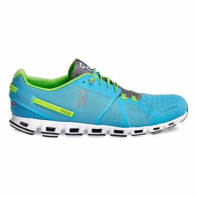 Zapatillas On Cloud Diver / Lime para Hombre - On Running