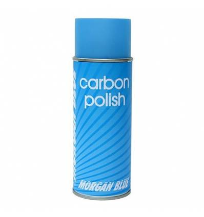 Carbon Polish MB. Protector p/carbono 400 cc
