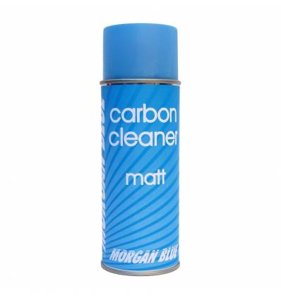 Carbon Cleaner MATE. Limpiador y protector p/carbo