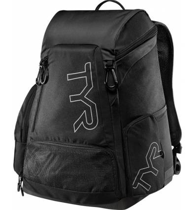 MOCHILA TYR ALLIANCE 30L BACKPACK BLACK