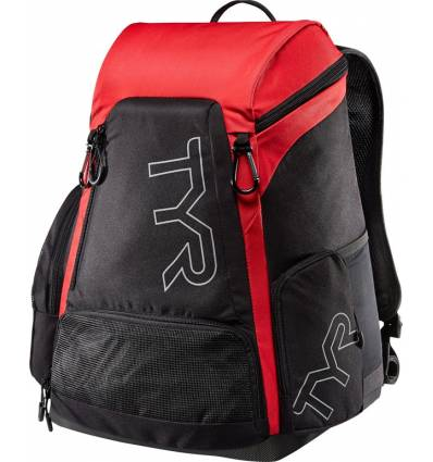 MOCHILA TYR ALLIANCE 30L BACKPACK NAVY/RED
