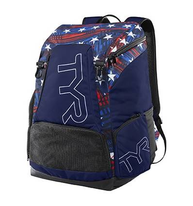 MOCHILA TYR ALLIANCE BACKPACK MULTI