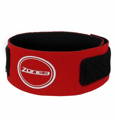 Accesorio Carrera Race Belt With Neoprene Pouch Unisex