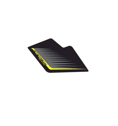 JETSTREAM WING57BLACK - YELLOW FLUO