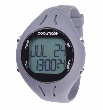 Reloj Swimovate Poolmate 2 Gris