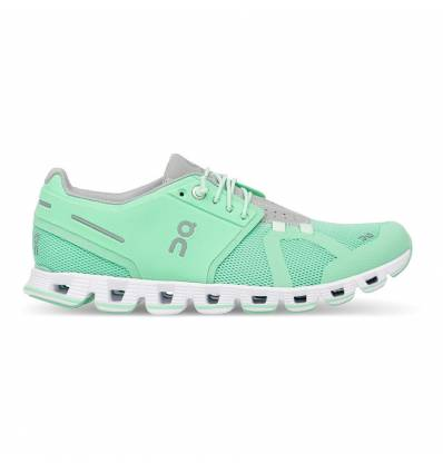 ZAPATILLAS ON CLOUD MINT PARA MUJER - ON RUNNING