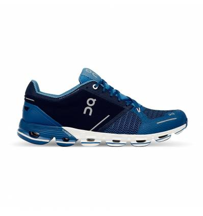 ZAPATILLAS ON CLOUDFLYER BLUE & WHITE PARA HOMBRE - ON RUNNING