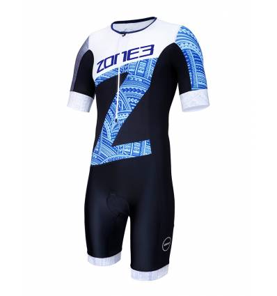 TRITRAJE LAVA SHORT SLEEVE KONA EDITION 2018 HOMBRE - ZONE3