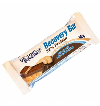 Recovery Bar Chocolate (12 x 35 g.)