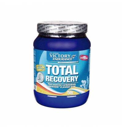 TOTAL RECOVERY BANANA 750 G - VICTORY ENDURANCE