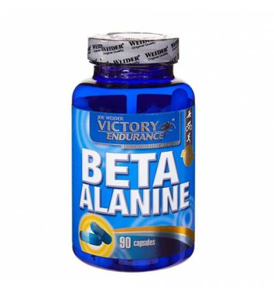 Beta Alanine (90 Caps)