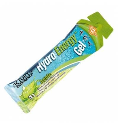 HYDRO ENERGY GEL 70G APPLE - VICTORY ENDURANCE