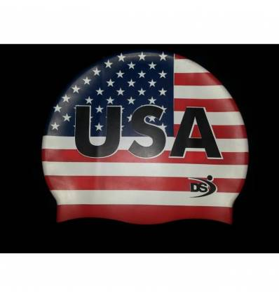 GORRO SILICONA USA - DS