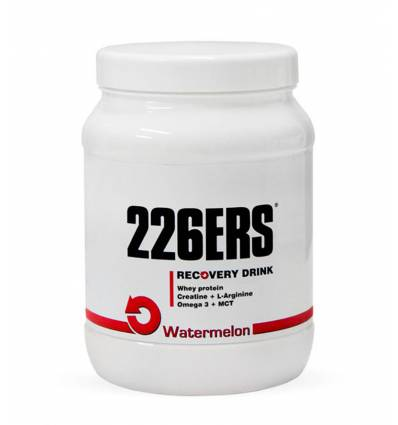 RECOVERY DRINK WATERMELON 500GR - 226ERS
