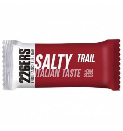 ENDURANCE FUEL BAR SALTY TRAIL CORN & POTATO 60GR - 226ERS