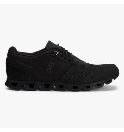 ZAPATILLAS ON CLOUD ALL BLACK MUJER - ON RUNNING