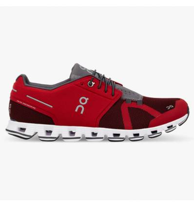 ZAPATILLAS ON CLOUD RED & OX HOMBRE - ON RUNNING