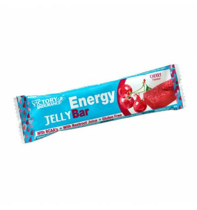ENERGY JELLY BAR SANDÍA x 5 - VICTORY ENDURANCE
