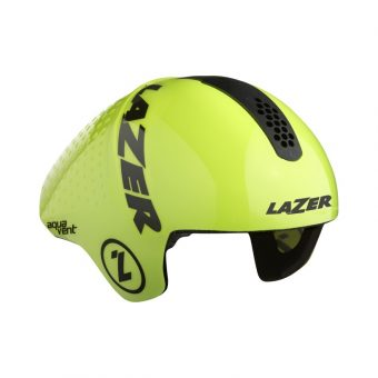 CASCO TARDIZ 2 AMARILLO FLASH - LAZER