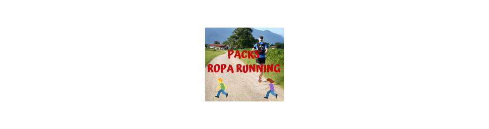 RUNNING PACKS